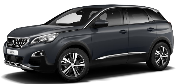 peugeot 3008 allure espagne 1 2 puretech 130 cv stop and start eat8